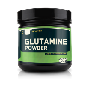 Glutamine Powder - ON