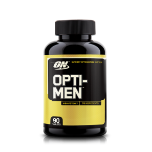 Opti-Men 90 Tablets - ON