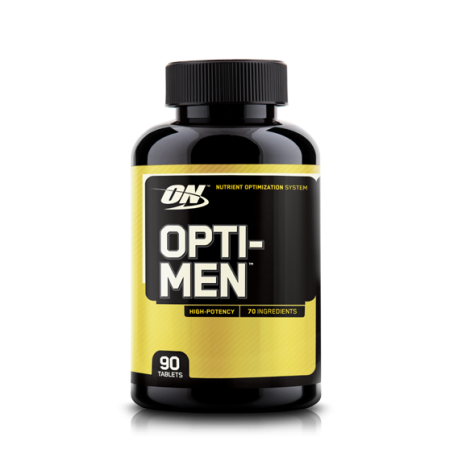 Opti-Men (90 Tabs) - ON