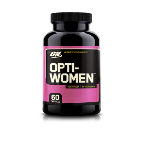 Opti-Women (60 Caps) - ON