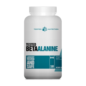 Beta Alanine - Tested Nutrition