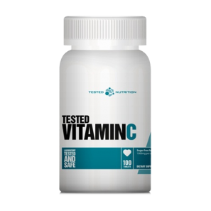 Vitamin C-1000 - Tested Nutrition