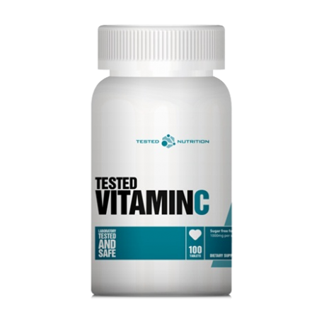 Tested Vitamin C-1000