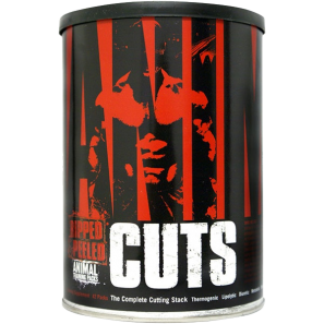 ANIMAL CUTS - Universal Nutrition