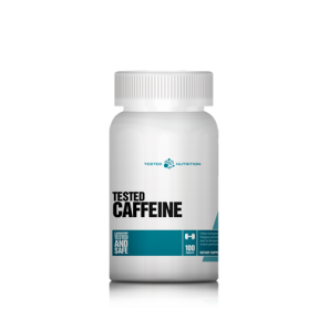 Caffeine - Tested Nutrition