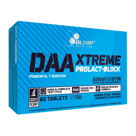 DAA Xtreme Prolact-Block Olimp