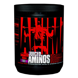 ANIMAL JUICED AMINOS - Universal Nutrition