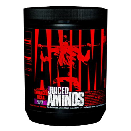 Animal Juiced Aminos Universal