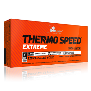Thermo Speed Extreme (120) - Olimp Sport Nutrition