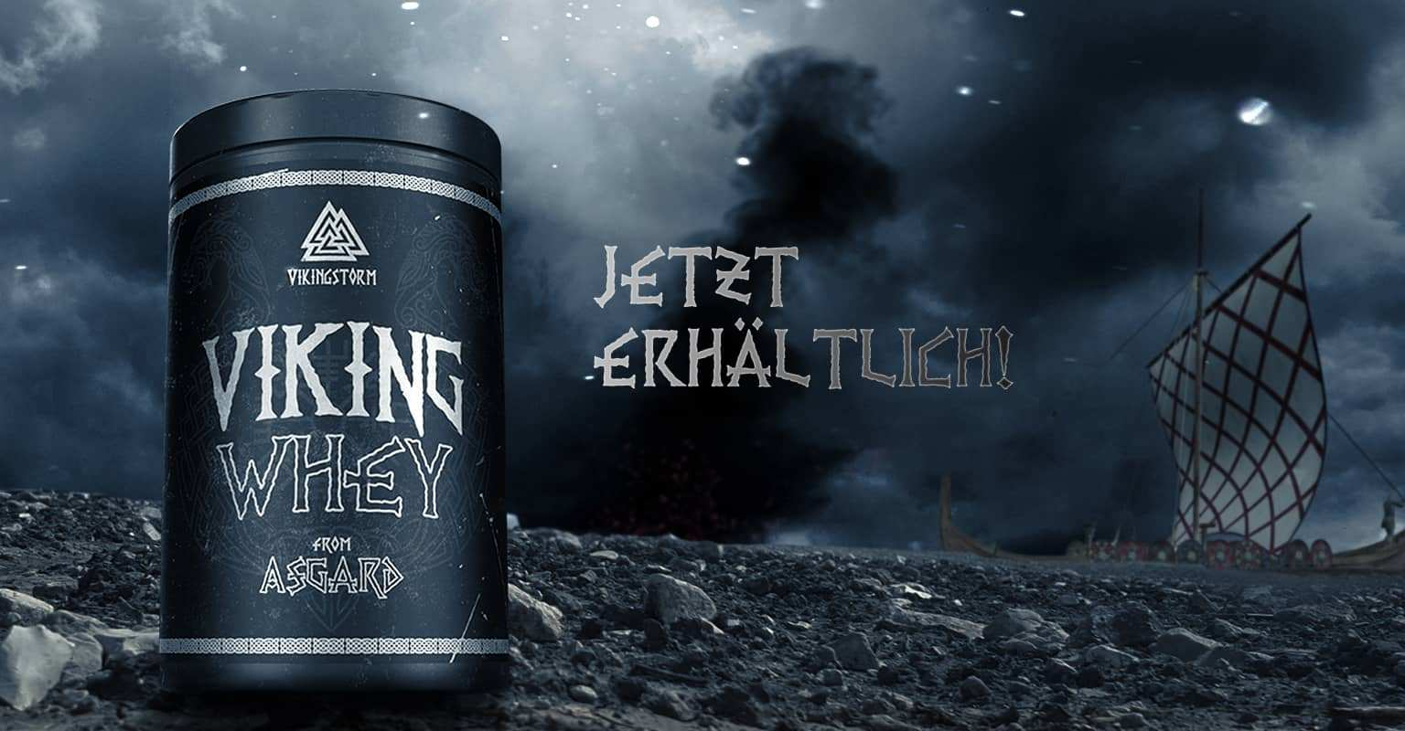 Viking Whey