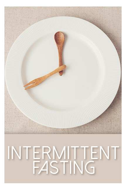 Ein Einblick in Intermittent Fasting