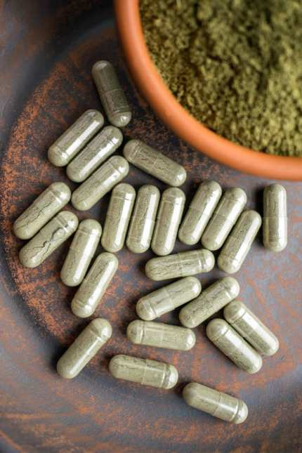 Super Greens: Sind Greens Supplements gesund?