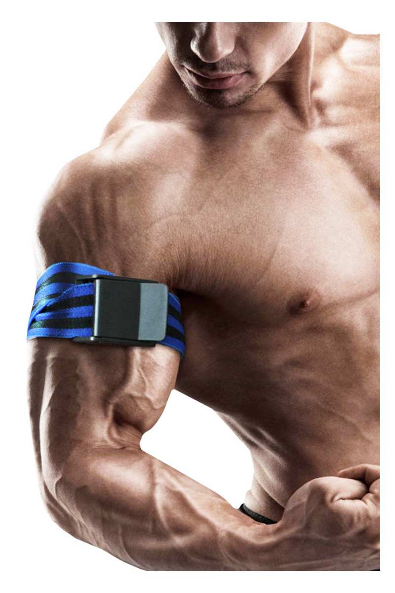 Der komplette Ratgeber zum Thema Blood Flow Restriction Training!